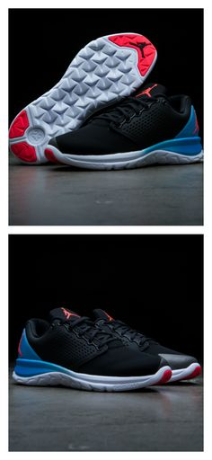 huge discount 1482b 8c886 The Jordan Standard Premium training shoe can handle your toughest workout  sessions.
