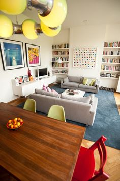 little venice house - any martin architects » CONTEMPORIST