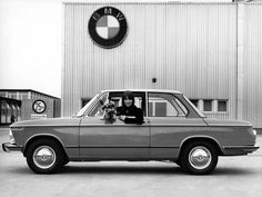 BMW 1802 Touring (E6) '04.1971–73