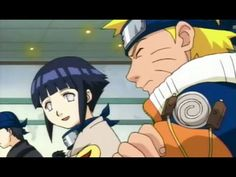 Naruto Episode 25 English Dub - The Tenth Question: All or Nothing