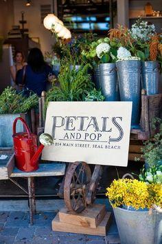 Petals and Pops / blog.jchongstudio.com