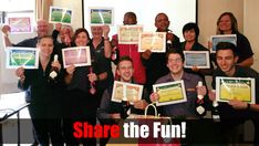 Funny Employee Awards | Humorous Award Certificates for Employees, Staff, and The Office Fun Awards For Employees, Employee Awards, Funny Certificates, Award Certificates, Teacher Awards, Staff Morale, Award Template, Office Christmas Party, Recognition Awards