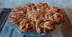 Egenreklame Som jeg har fortalt dere har jeg startet et online nybegynnerkurs i baking  Denne uken lagde vi stjernekaker...