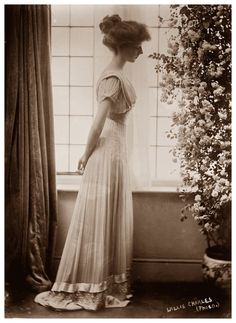 Early 1900's