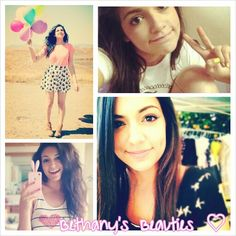 Made this for you Beth ♡ You're absolutely perf + i'm obsessed with your videos! Love youu! X @Bethany Shoda Shoda Mota<<<<< Thanks! Its supa cautee!!