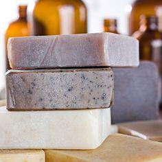 Handmade Soap by prunellasoap
