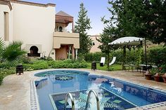 Villa Aalma - Marrakech
