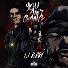 """As he continues to work on his next project, Lil Bibby delivers a new DJ L produced record called """"You Ain't Gang"""". Latest Music, New Music, Run Up On Me, Lil Bibby, New Dj, Chris Rock, Hip Hop Albums, Free Ringtones, News Songs"""