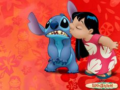 Lilo and Stitch Costume Ideas for the kiddo's Spirit Week