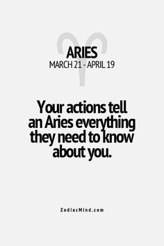 They sure do! Actions speak louder than words.