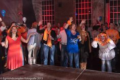De Nacht vd Koninklijke Lederfabrieken 2013! Met oa Gerard Ekdom, De Corona's, Nol Havens en Marc Meeuwis.