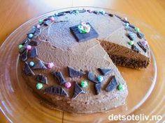 After Eight festkake After Eight, Cake, Desserts, Food, Tailgate Desserts, Deserts, Kuchen, Essen, Postres