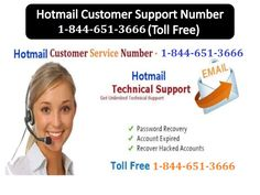 If you are unable to save the settings of Hotmail Account, then dial the Hotmail customer helpline number Canada at 1-844-651-3666 and get fixed all your Hotmail related issues with the help of technical experts.