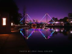 Western Australia, Perth, Bridge, Coast, River, Photography, Photograph, Fotografie, Fotografia