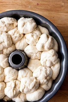 Monkey Bread Madness