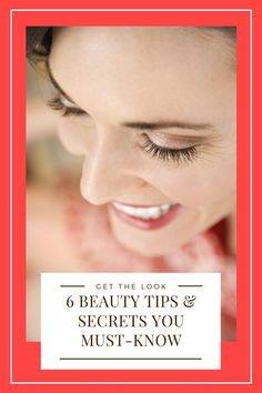 It's easy for teenage girls to make looks that are natural and flawless; however, it's even as easy to make looks that are cakey and overdone. Clean Beauty, Diy Beauty, Beauty Hacks, Natural Beauty, Barely There Makeup, Beauty Tips And Secrets, Hosting Company, Natural Acne Treatment, Beauty Routines