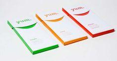 Kyla Tom 2 - minimalistic chocolat packaging