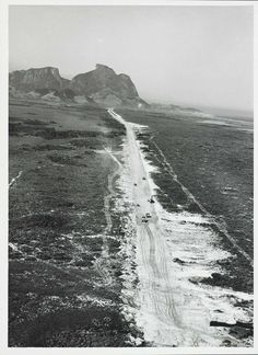 Barra da Tijuca década de 60