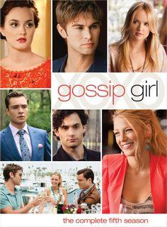 Warner Gossip Girl: The Complete Fifth Season