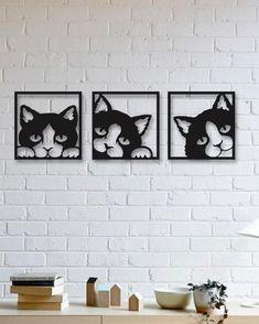 """Vela /""""Kitten/"""" ambiente velas gato gatos mesa decoración homelove regalo"""