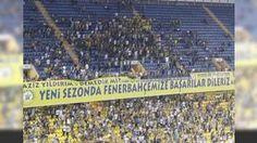 Fenerbahçe boş tribünlere oynadı: Süper Lig'in ilk haftasında Başakşehir karşısında oynanan kötü futbol Fenerbahçe taraftarlarını küstürdü. Sarı-lacivertliler Kadıköy'de oynanan Kayserispor maçına ilgi göstermedi.