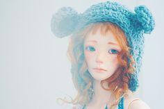Zaoll luv bjd  Cute ^^