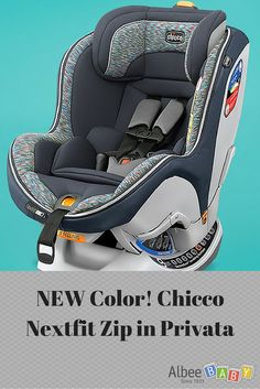 Chicco NextFit Zip Convertible -Amuletta | For the tiny humans ...
