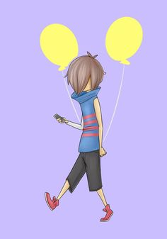 Ballon Boy FNAFHS by Togaed on DeviantArt