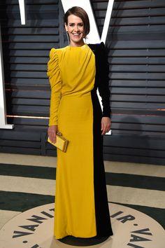 Los famosos en las fiestas de los Oscar 2017   http://stylelovely.com/galeria/las-fiestas-los-oscar-2017/