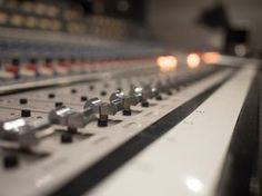 """""""It's never been harder to make money from producing music. There are a lot of studios and talented producers struggling to make ends meet. Here are 7 tips for not only getting customers but keeping them too, 7 Ways To Build A Great Studio Business. The principles apply for studios both large and small."""" 