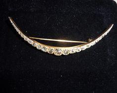 Princess Fatma's brooch Bangles, Bracelets, Cage, Brooch, Princess, Diamond, Gold, Jewelry, Jewlery