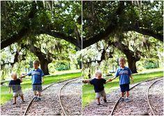 Brothers, Child Photography, ©Misty Exnicios