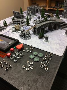 Guerrilla Miniature Games | Out of the Basement and into the Streets. | Page 2