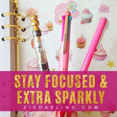 crowned jewels // apps to download, interesting reads, twitter, weekend playlist & stay focused and extra sparkly