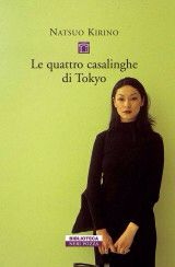 24 Le quattro casalinghe di Tokyo - Natzuo Kirino