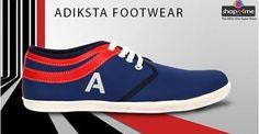 Designer Adiksta Shoes offered by shopit4me. For more information visit: www.shopit4me.com.