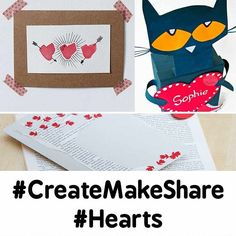 My featured #createmakeshare posts for last month were @thelinencloud @heatheryounguk @booksandgiggles @han_coxy @messylittlemonster. Do have a look on the blog to see their posts. This month the theme is #green ... interpret ad you like   #creative #craft #making #create #homemade #foodie #crafter #kidscraft #papercraft #handmade #texture #feelingfestive #baking #creativemamas #diy #design by zingzingtree