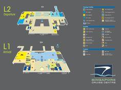 cruise terminal plan - Google-Suche