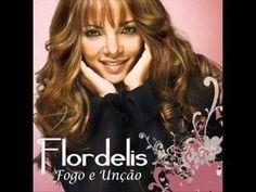 Flordelis - Vaso Novo (Fogo e Unção 2010)