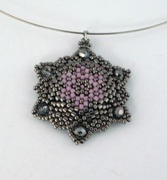 MICAOLDALA: Kagyló - csillag - virág