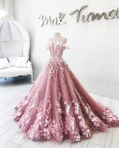 "2,432 Likes, 21 Comments - Mak Tumang (@maktumang) on Instagram: ""Beata #fashion #design #debut #wedding #gown #dress #love #style #hautecouture"""