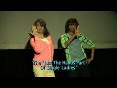 Evolution Of Mom's Dances Starring Michelle Obama - #funny #dance #evolution