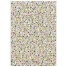 BARBRO Fabric - IKEA , shower curtain, robe trim, rug trim