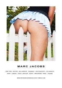 Marc Jacbos