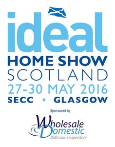 Gerry's Kitchen : Ideal Home Show Scotland Celebrates Independent Pr...