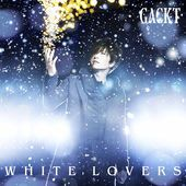 GACKT / WHITE LOVERS (EP single) Release date: December 19, 2012