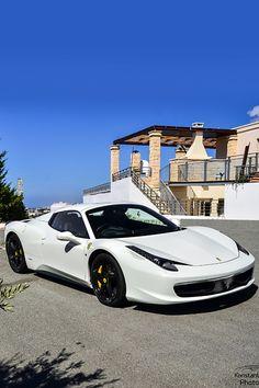 http://yrt.bigcartel.com Ferrari 458 Spider