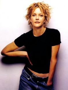 Meg Ryan - from some of my favorite movies - You've Got Mail, Kate & Leopold and more!