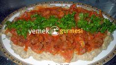 Hünkar Beğendi Tarifi - http://www.yemekgurmesi.net/hunkar-begendi-tarifi.html