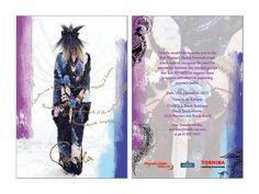 Camilla Gypset VIP Invitations - Elise Vaughan Portfolio - The Loop
